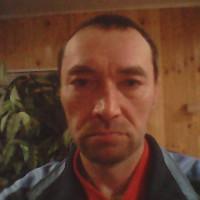 Вадим, Россия, Новотроицк, 44 года