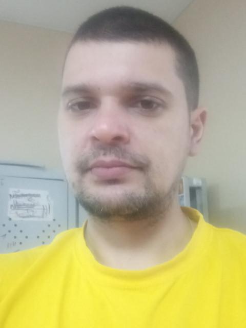 Иван, Россия, Балашиха, 32 года