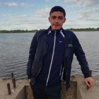 Михаил, Россия, Шахунья, 28 лет