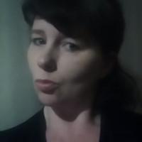Татьяна, Россия, Одинцовский район, 41 год