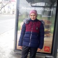 Татьяна, Россия, Саратов, 33 года