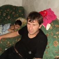 Шамиль Магомедов, Россия, Махачкала, 43 года