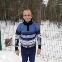 Александр, Россия, Новозыбков, 50 лет