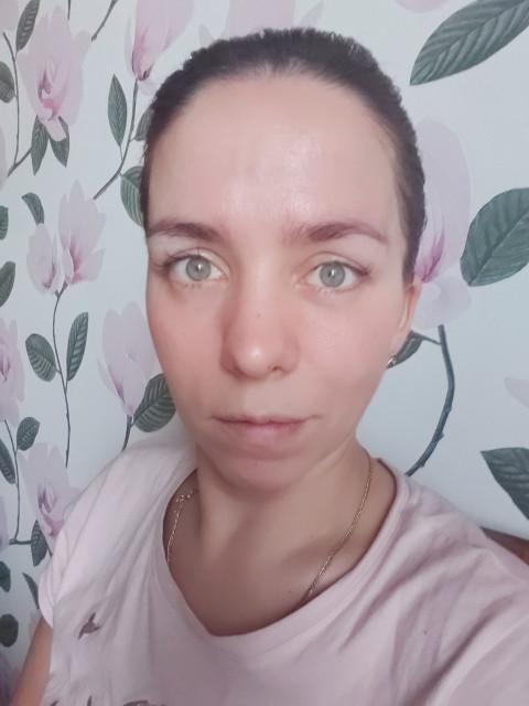 Кристина, Россия, Калуга, 32 года