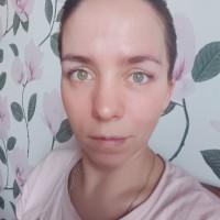 Кристина, Россия, Калуга, 33 года