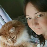 Наталья, Россия, Воскресенск, 31 год