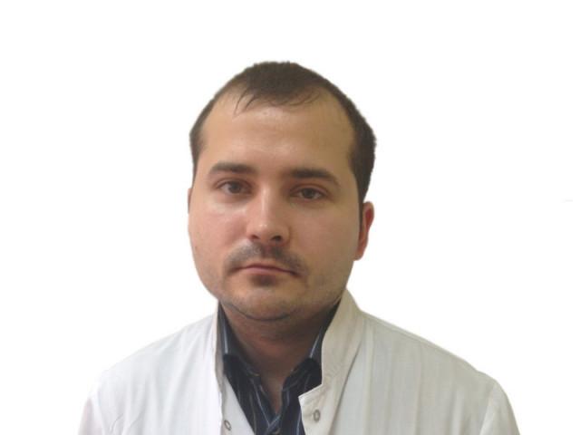 Андрей, Россия, Железнодорожный, 34 года