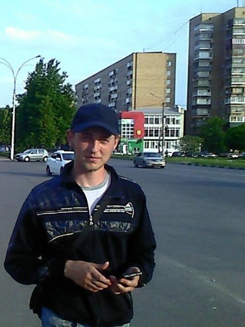 Андрей Жердев, Россия, Москва, 28 лет