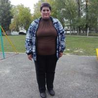 Марина курочкина(кипайкина), Россия, Саранск, 56 лет