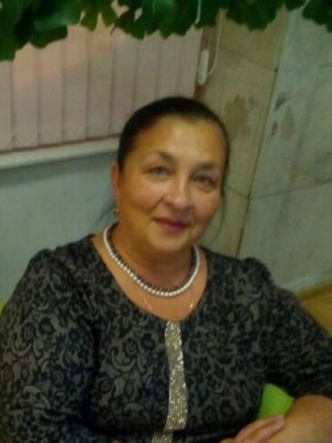Сафонова Антонина, Россия, Москва, 61 год, 2 ребенка. Хочу найти Порядочного, одинокого мужчину.