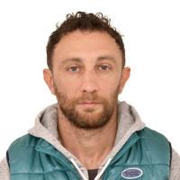 Мигель, Россия, Сочи, 35 лет
