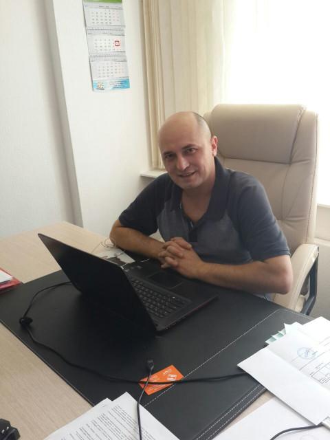 Руслан, Россия, Дмитров, 41 год