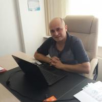 Руслан, Россия, Дмитров, 42 года