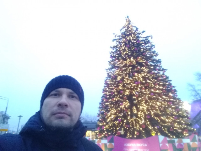 Дмитрий, Россия, Москва, 38 лет