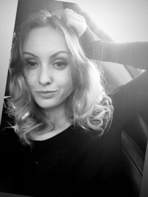 Кристина, Россия, Москва, 25 лет. Сайт одиноких мам и пап ГдеПапа.Ру