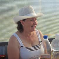 Марина, Россия, Кинель-Черкассы, 56 лет