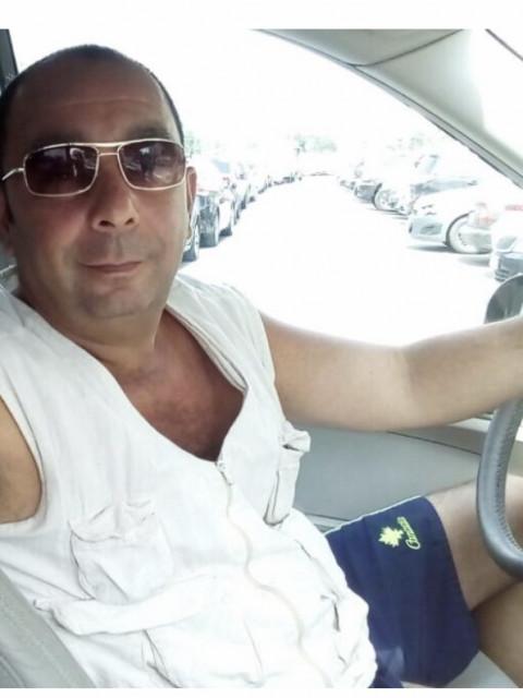 Дмитрий, Россия, Москва, 44 года