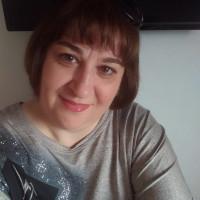 Людмила, Россия, Ейск, 46 лет