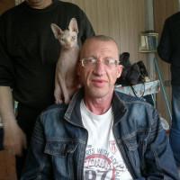 михаил, Россия, Унеча, 53 года