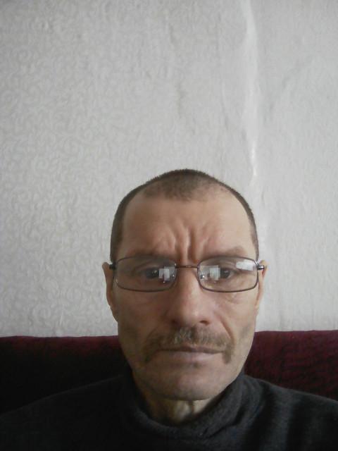 Виталий, Россия, Богучаны, 50 лет