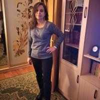 Людмила, Россия, Ступино, 43 года