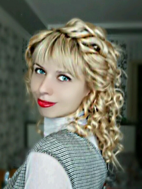Анна, Россия, Курск, 30 лет