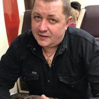 Сергей, Россия, Курск, 47 лет