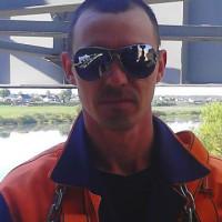 Павел Ананьев, Россия, Можайск, 36 лет