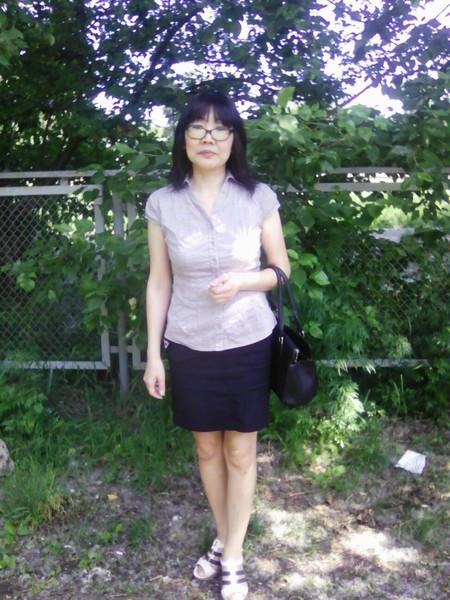 Виктория, Россия, Новосибирск, 47 лет