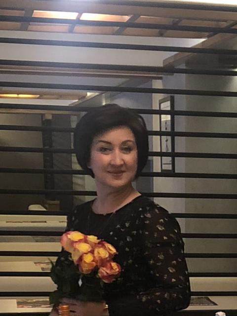 Ирина, Россия, Уфа, 45 лет