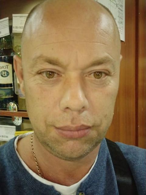 Ник, Россия, Александровское, 48 лет