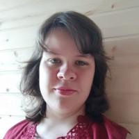 Светлана, Россия, Санкт-Петербург, 24 года