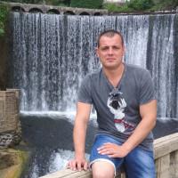 Вовик, Россия, Кингисепп, 33 года