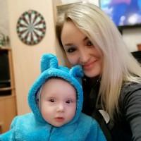 Анастасия Рагусская, Россия, Санкт-Петербург, 24 года