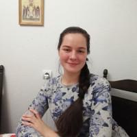 Анна, Россия, Калуга, 33 года