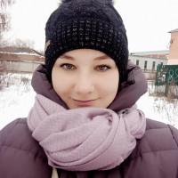 Мила, Россия, Ивантеевка, 34 года