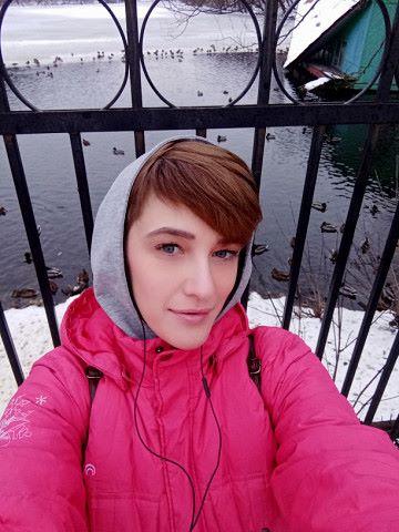 Анастасия Морозова, Россия, Тула, 35 лет, 2 ребенка. Хочу найти который сможет выдержать мой офигенский характер)))
