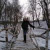 Асия, Россия, Москва. Фотография 973501