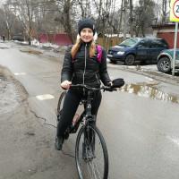 Марина, Россия, Мытищи, 34 года