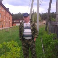 володя, Россия, Калуга, 58 лет