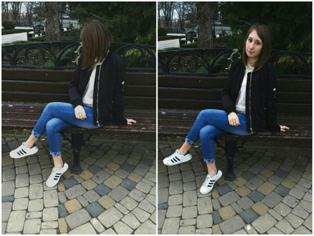 Анна Панфилова, Россия, Кромы. Фото на сайте ГдеПапа.Ру