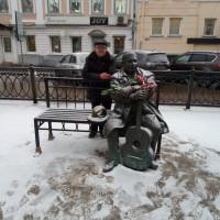 Александр, Россия, Серпухов, 47 лет