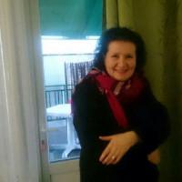 Алена, Россия, Егорьевск, 46 лет