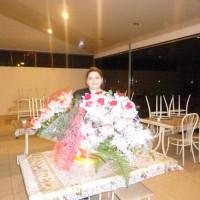 Маргарита, Россия, Пгт.Афипский, 36 лет