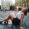 Алена, Россия, Москва, 35 лет, 1 ребенок. Разведена. Есть ребенок . Все остальное при общении ...  Мужчины, я не Москвичка!