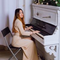 Мелисса Рей, Россия, Санкт-Петербург, 25 лет