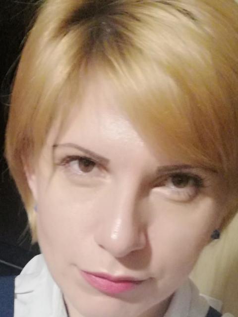 Юлия, Россия, Курск, 42 года, 2 ребенка. Познакомиться с матерью-одиночкой из Курска