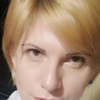 Юлия, Россия, Курск, 44 года
