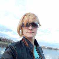 Yuliya, Россия, Тверь, 28 лет