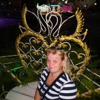 Валентина, Россия, Балашиха, 37 лет